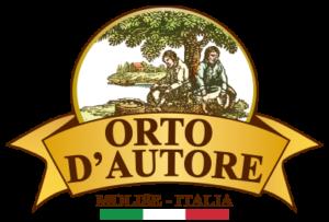 Orto d'Autore Logo